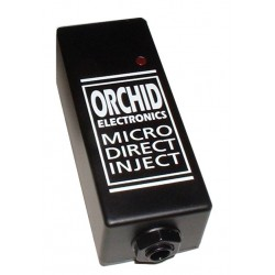 DI Orchid Electronics