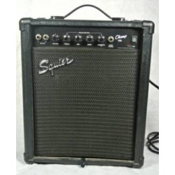 Squier Champ 15