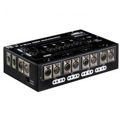 Splitter DMX Pro Light 4