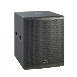 Soundsation Sub grave 1200W...